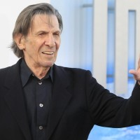 Leonard Nimoy (Mr Spock From Star Trek) Passes Away At 83