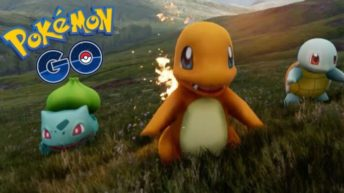 Pokemon Go The Art Of War