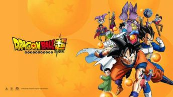 List Of All Dragon Ball Super Episodes
